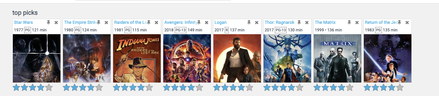 Top-Picks